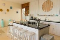 Villa Atas Pelangi beautiful kitchen