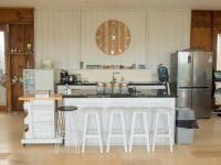 Perfect symmetry kitchen